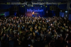 Billy Lockett, Roadmender, Northampton, January 31, 2020
