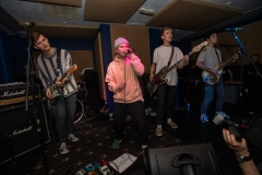 IVW: ROAM, Superlove, Crawlspaces, The Black Prince, Northampton, 27.01.20