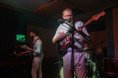 SPQR, IVW, The Black Prince, Northampton, January 30, 2020